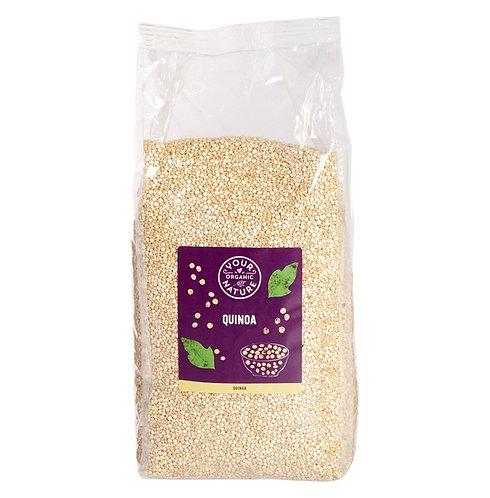 White Quinoa - 400g (Your Organic Nature)