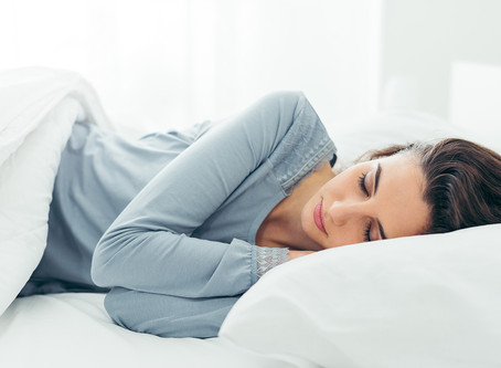10 ways to lose weight organically while you sleep