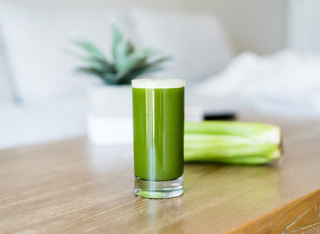 Medical Medium: 'Celery juice is the real health game changer'. Here's why