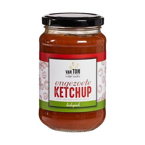 Unsweetened Ketchup - 310g (Van Ton)