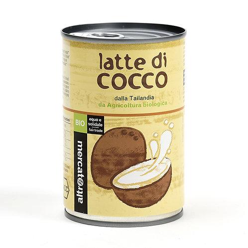 Coconut milk - 270ml