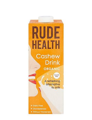 Rude Health Cashew - 1L