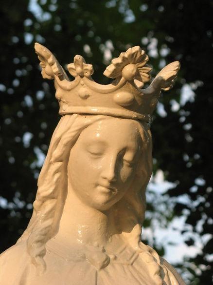 Marie médiatrice de toute grâces
