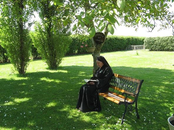 Prière en solitude