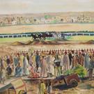 Heliopolis, Cairo [1947]-1