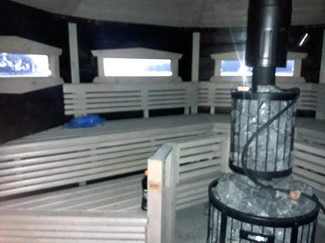Villingin sauna