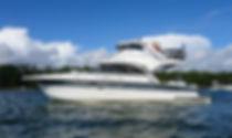 calypso - Vmax rentals boat rentals