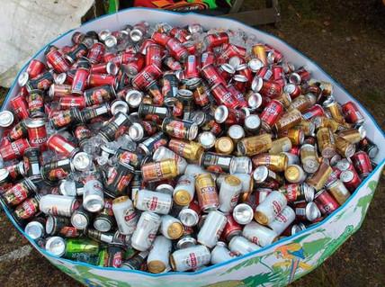 Juhlien jälkeen