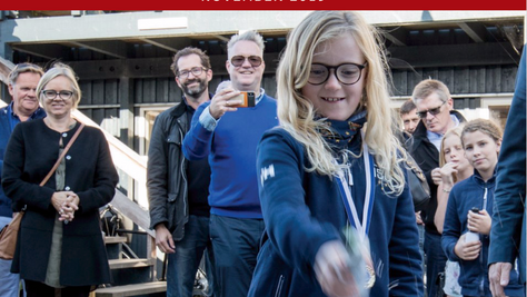 Royal Danish Yacht Club - Magazine