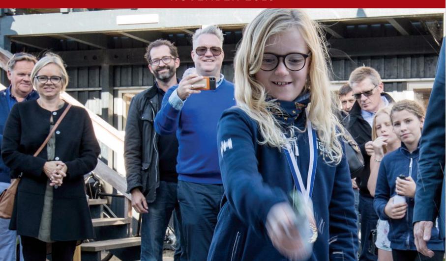 Royal Danish Yacht Club - Magazine