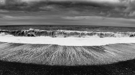 Blanc Sand Beach