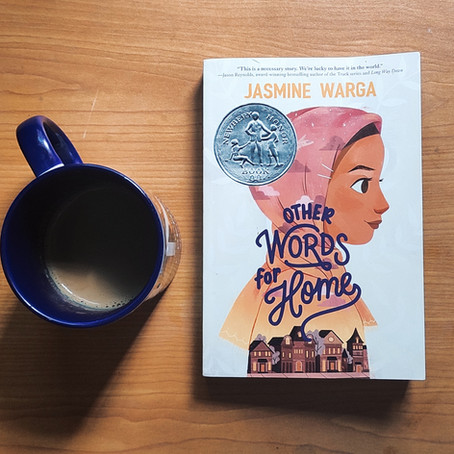 Other Words For Home by Jasmine Warga is an Important Book on the Lives of Refugees and Immigrants