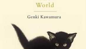 """Book Review: Genki Kawamura's """"If Cats disappeared from the world"""""""