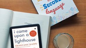 Shantanu Naidu's Candid Memoir With Mr Ratan Tata : I Came Upon a Lighthouse