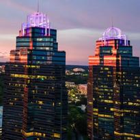 King & Queen Buildings
