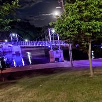 Granite Falls Bridge