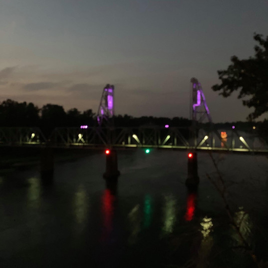 Union Street Bridge