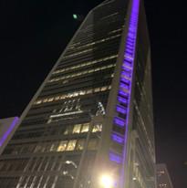 Wells Fargo's Duke Energy Center