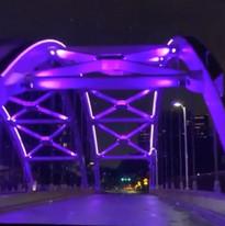 Montrose Street Bridges