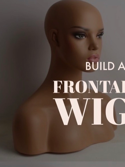 Build Your Own Custom Wig