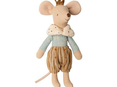 Prince Brother Mouse