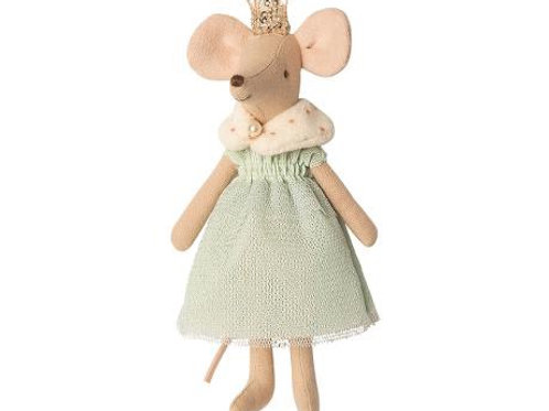 Queen Mum Mouse