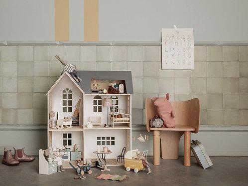 Maileg Bunny Dollhouse