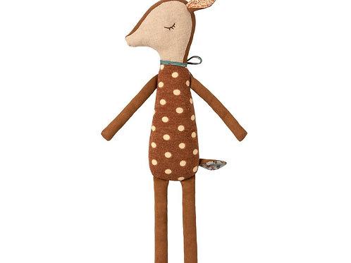 Sleepy Wakey Bambi Plush