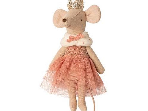 Princess Sister a Mouse