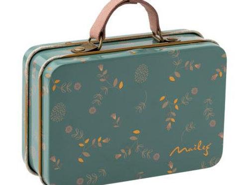 Metal suitcase Elia