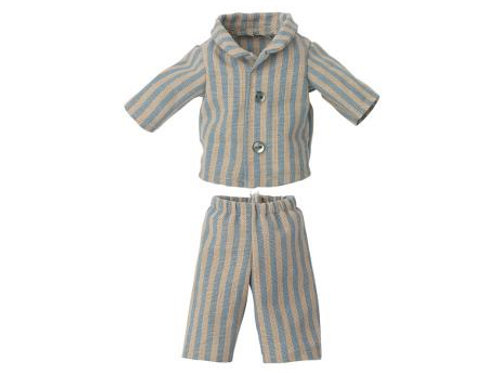 Pajamas For Teddy Junior