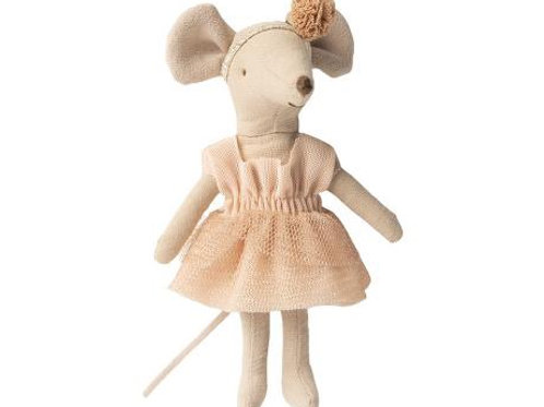 Dance Mouse Big Sister Giselle