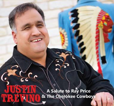 Justin Trevino - A Salute to Ray Price