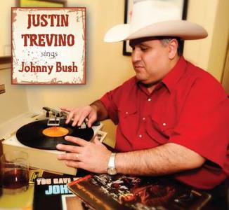 Justin Trevino Sings Johnny Bush