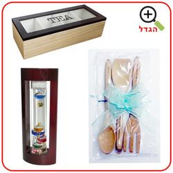 מתנות ומוצרים לאם ולמשפחה