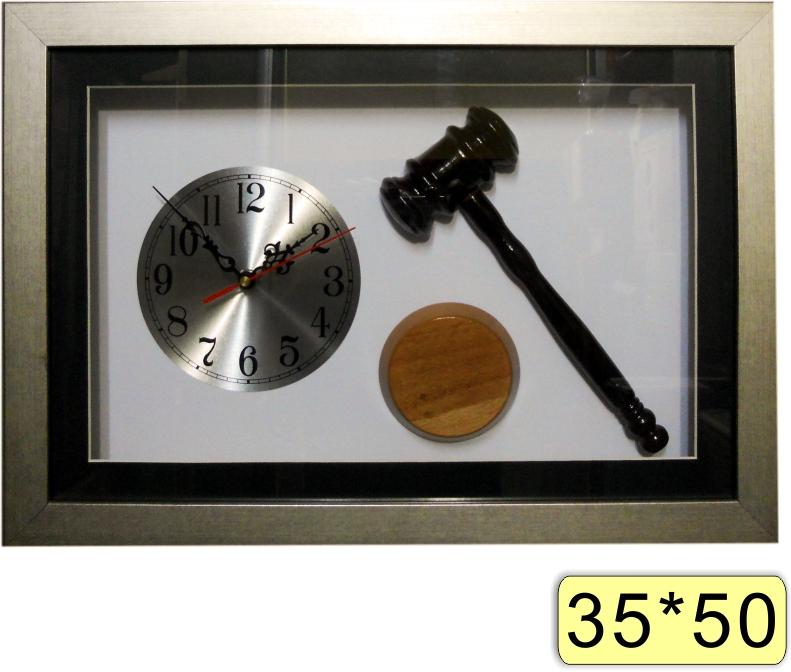 שעון סגור מקצוע עריכת דין