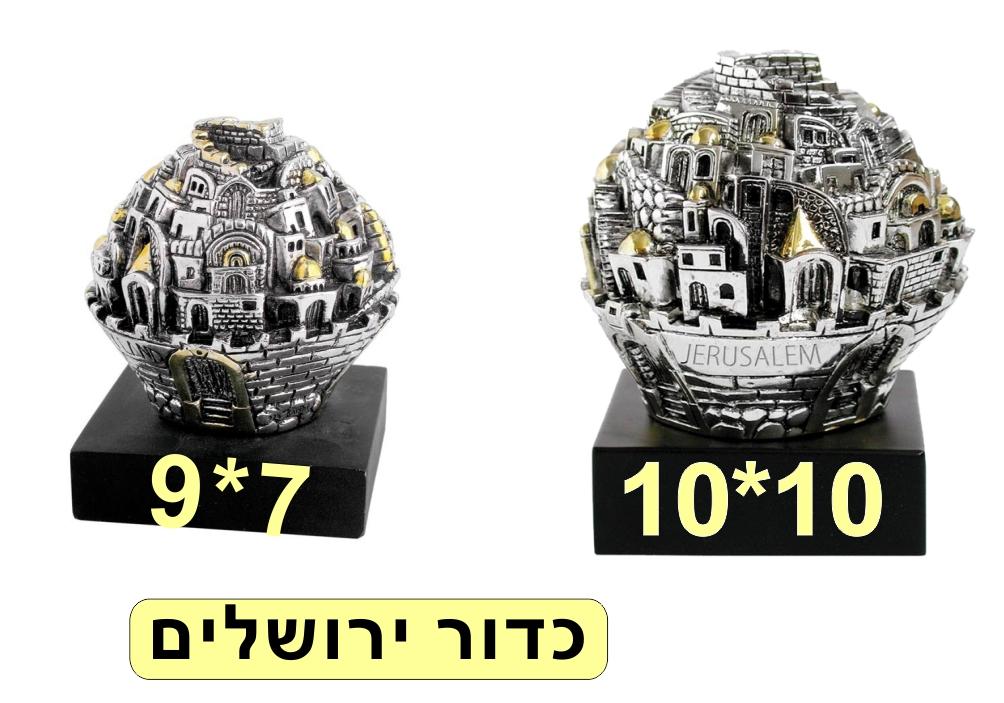 כדור ירושלים
