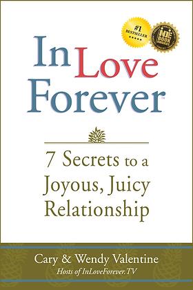 In Love Forever (Hardcover)