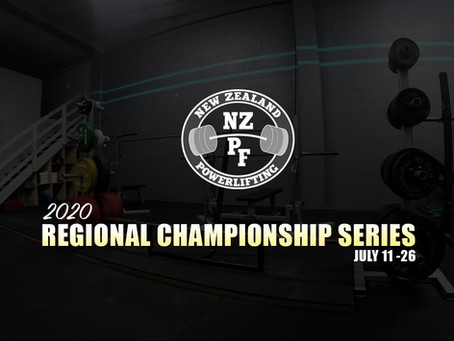 NZ Records Fall | Regional Championships Round-Up Week 1
