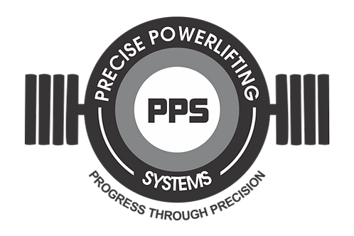 Precise Powerlifting Systems Beginners Powerlifting Programme