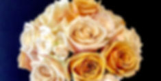 off white rose bouquet flowers.JPG