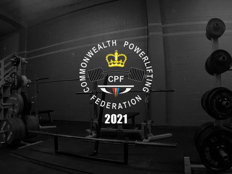 How to qualify for the Commonwealth Powerlifting Championships