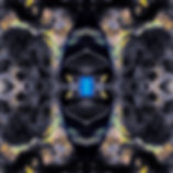 Substance#4, multimedia art by Daria Kur