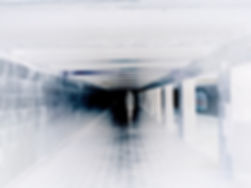 Black Hole, video-art by Daria Kur