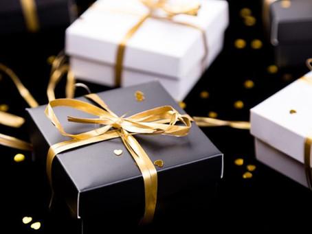 Cadeaux d'affaires de fin d'année : ce qui est déductible et ce qui ne l'est pas!