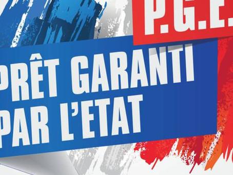 Covid-19 & Prêt Garanti par L'État (PGE)