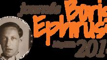 Le Réseau André Picard supporte la Journée Boris Ephrussi!
