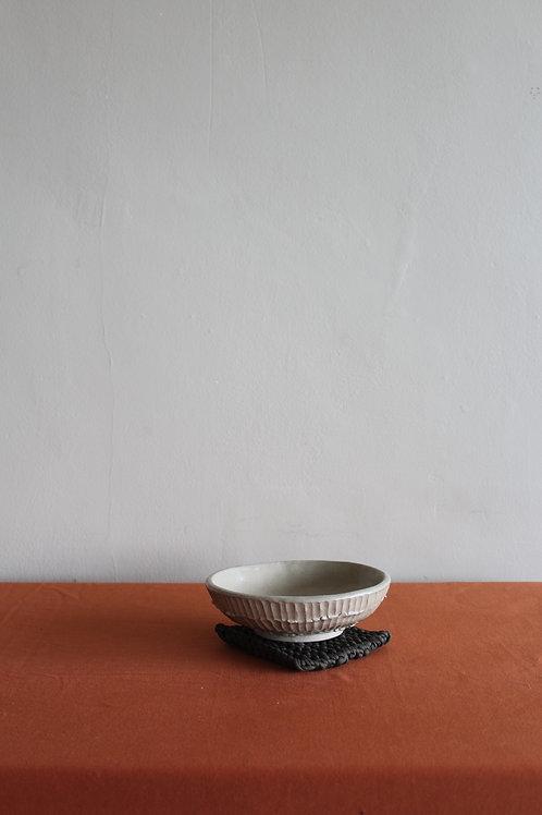 nude everything bowl