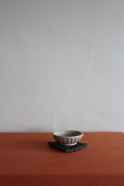 nude ice cream bowl