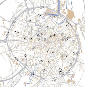 Verkeerstellingen Leuven